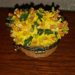 Boyds beary blossoms (March)
